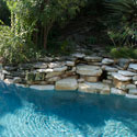 natural pool appeal